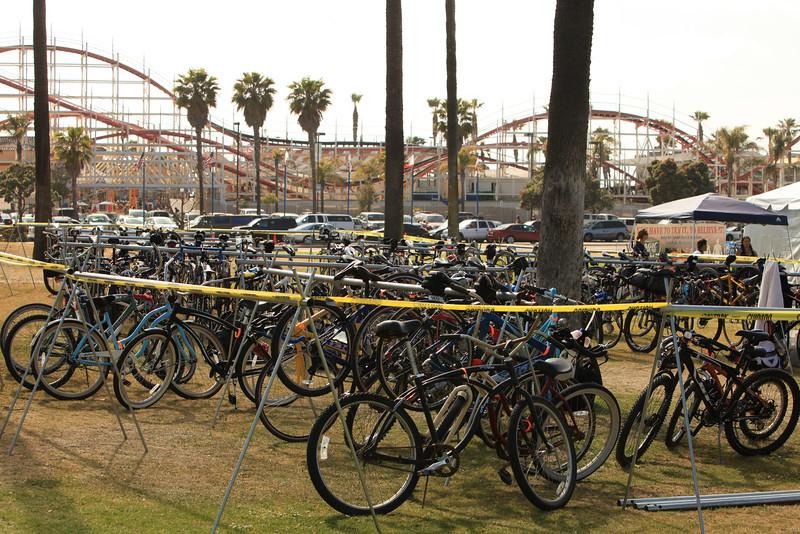 ITU Triathlon - San Diego -[© Cynthia Hedgecock]