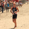 ITU Triathlon - San Diego - Olympic Qualifying Event, Men's Elite Division - Shoemaker before the swim © 2012 Cynthia Hedgecock