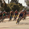ITU Triathlon - San Diego - Olympic Qualifying Event, Men's Elite Division