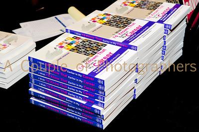Jane Horan Book Launch