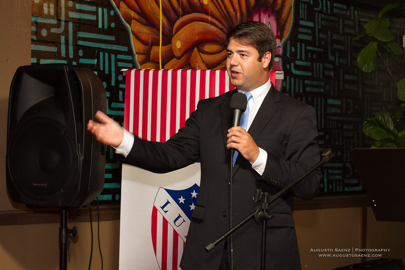 LULAC CANDIDATES NIGHT-19