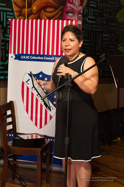 LULAC CANDIDATES NIGHT-44