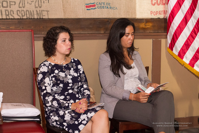 LULAC CANDIDATES NIGHT-36