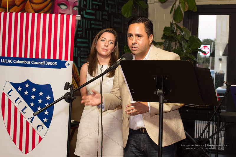 LULAC CANDIDATES NIGHT-13
