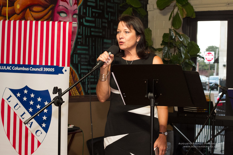 LULAC CANDIDATES NIGHT-10
