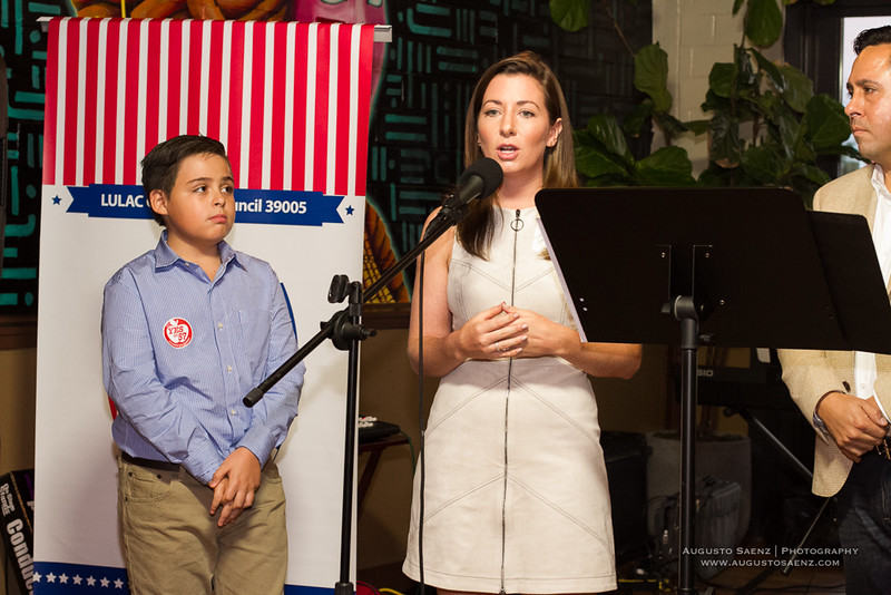LULAC CANDIDATES NIGHT-14