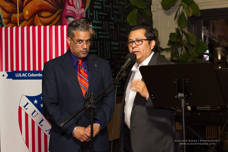 LULAC CANDIDATES NIGHT-32