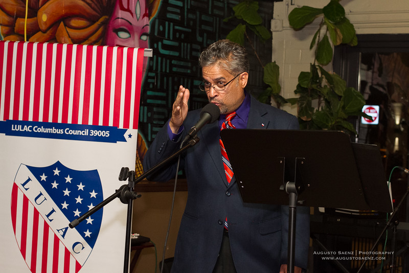LULAC CANDIDATES NIGHT-37