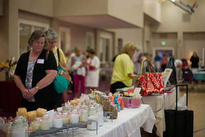 Ladies Night Out WUMC