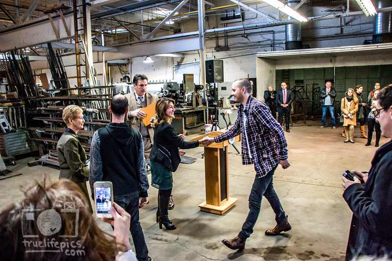 December 15, 2016 Grant Event at The WorcShop (14)