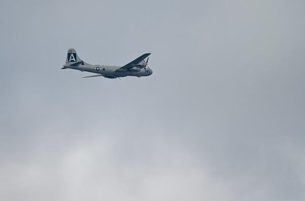 B-29 (details pending)