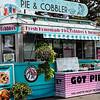 Pie Shop, Mendocino County Fair