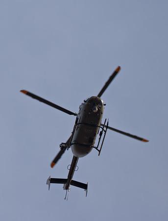 US Army Eurocopter UH-72A Lakota - 12-72253