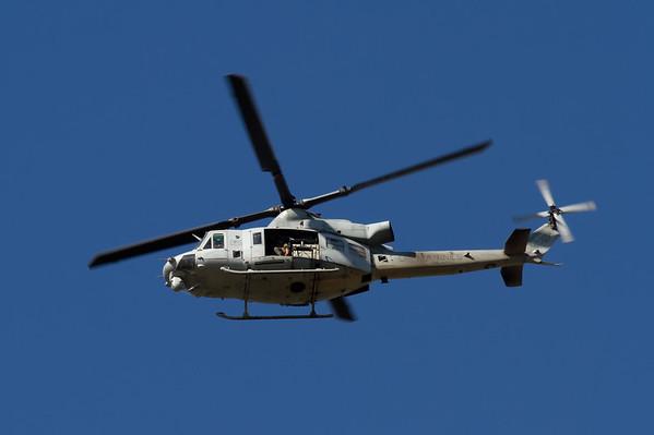 Bell UH-1Y Venom - Super Huey