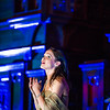Greta Bradman - Hero St Stephen's Church Sydney Australia