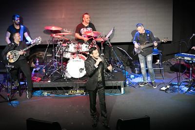 KALIDIS, ILIADI, NAZIS Sydney Australia Show