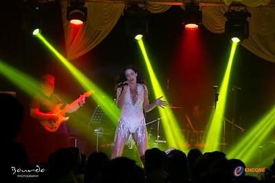 Panos Kiamos & Katerina Stikoudi Sydney Australia Encore Pambris Bros