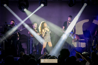 PAOLA Australian Tour 2017 Sydney Greek City Times feature photos