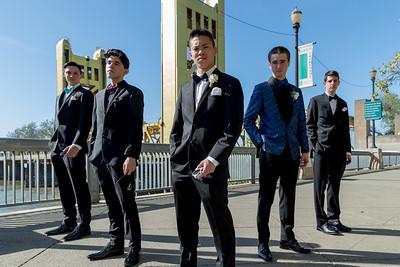 Prom Friends-22