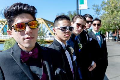 Prom Friends-10