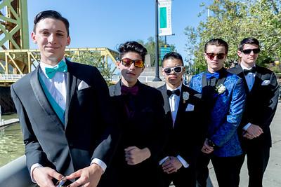 Prom Friends-18
