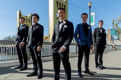 Prom Friends-23