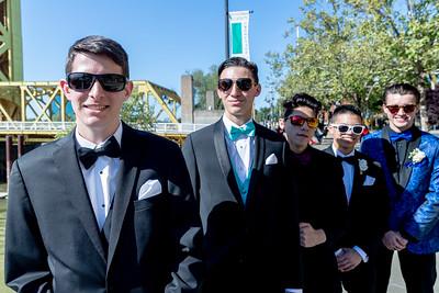 Prom Friends-17