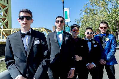 Prom Friends-16
