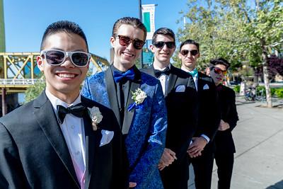Prom Friends-12