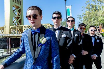 Prom Friends-13