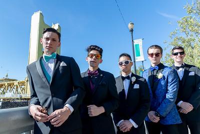 Prom Friends-19