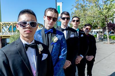 Prom Friends-11