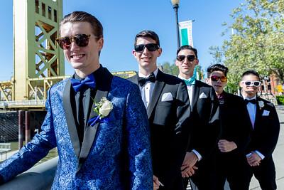 Prom Friends-15