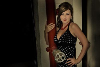 Nashville Womens Photography Workshop