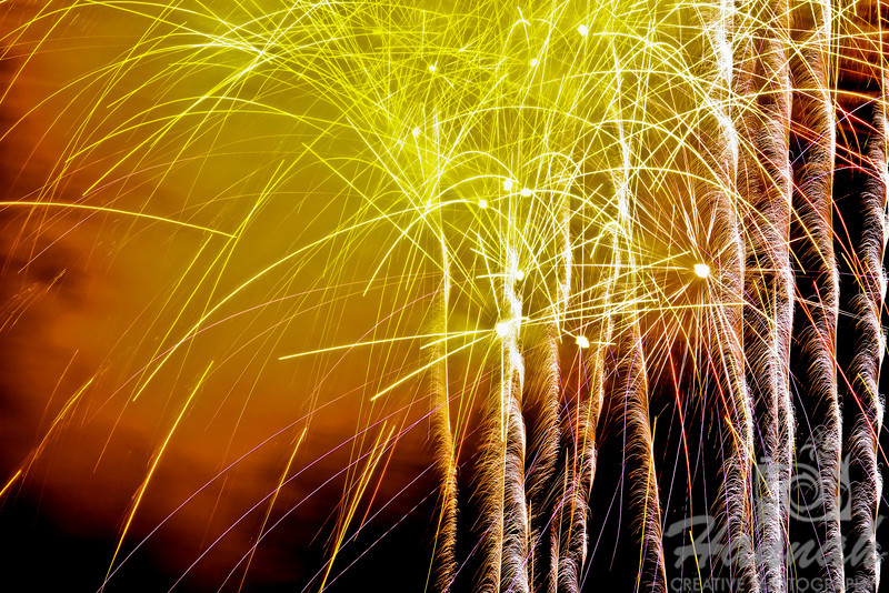 New Year's Eve in Las Vegas 2011    © Copyright Hannah Pastrana Prieto
