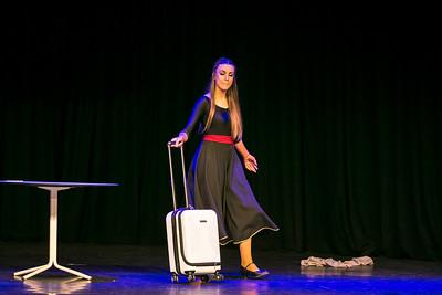 Sydney Greek Dancing School Concert 2018