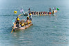 Portland Rose Festival Dragon Boat Race 2011<br /> <br /> © Copyright Hannah Pastrana Prieto