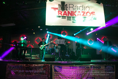 EVENT PHOTOGRAPHY COLUMBUS OH - LANZAMIENTO RADIO TRANKAZOS-17