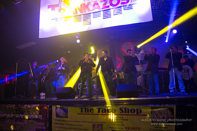 EVENT PHOTOGRAPHY COLUMBUS OH - LANZAMIENTO RADIO TRANKAZOS-37