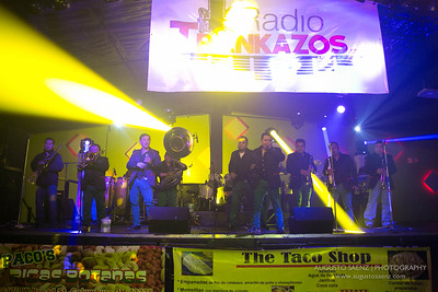 EVENT PHOTOGRAPHY COLUMBUS OH - LANZAMIENTO RADIO TRANKAZOS-32