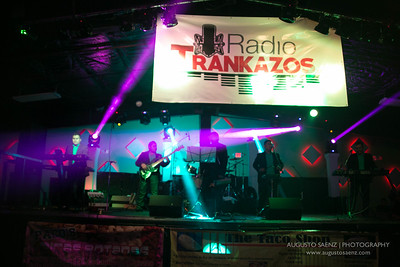EVENT PHOTOGRAPHY COLUMBUS OH - LANZAMIENTO RADIO TRANKAZOS-12