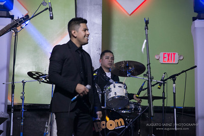 EVENT PHOTOGRAPHY COLUMBUS OH - LANZAMIENTO RADIO TRANKAZOS-11