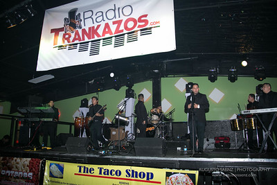 EVENT PHOTOGRAPHY COLUMBUS OH - LANZAMIENTO RADIO TRANKAZOS-6