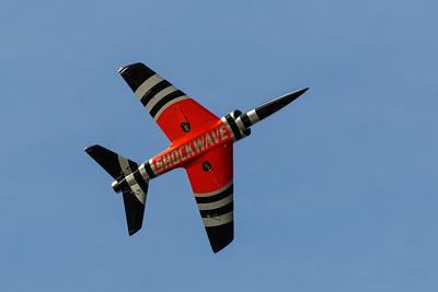 Shickwave RC Jet