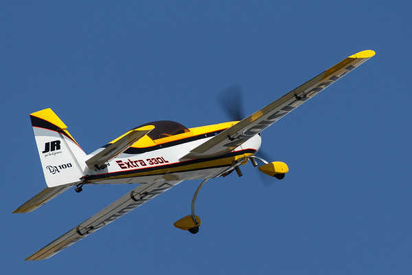 Precision Aerobatics Extra 330L