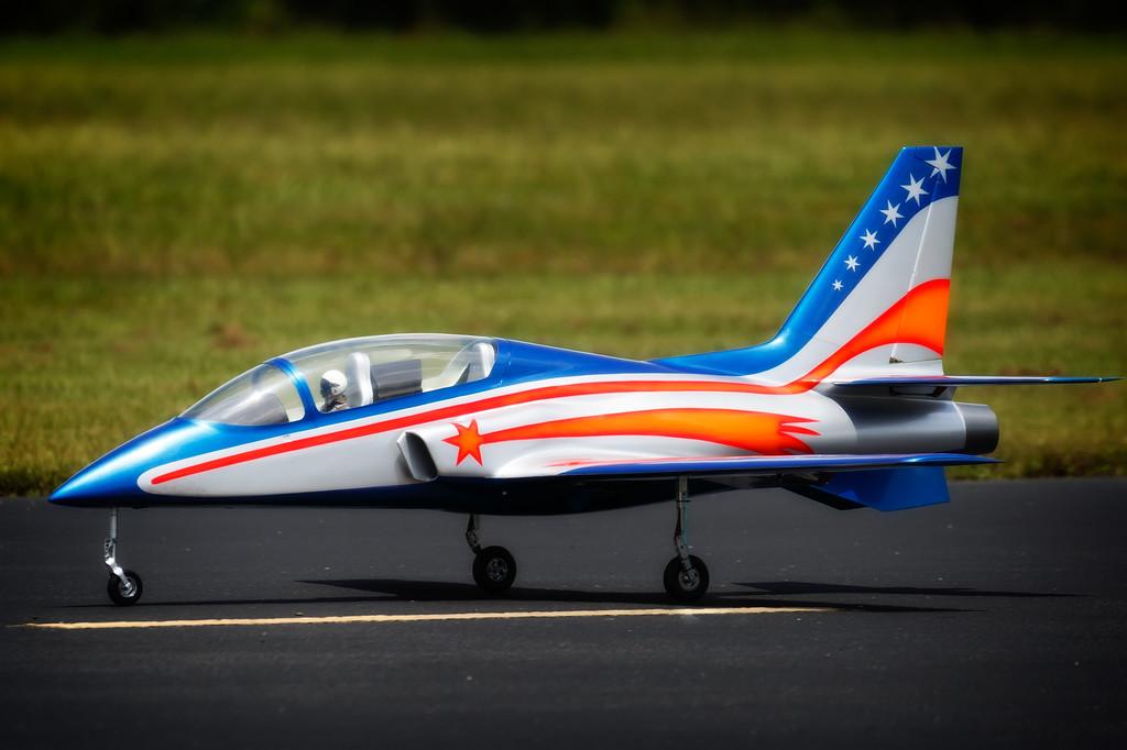 RC Stars Jet
