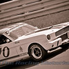 1966 Ford Mustang Shelby GT350