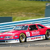 1989 Whistler Ford Mustang GT / Trans-Am at the 2007 HSR Historic Races at Watkins Glen.