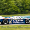 1986 Porsche 962-123 at the 2007 HSR Watkins Glen Historic Races.