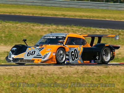 Michael Shank Racing Ford Riley (Mark Patterson and Oswald Negri, Jr.) at the 2008 Rolex Grand-Am at Thunderbolt Raceway (NJ Motorsports Park)
